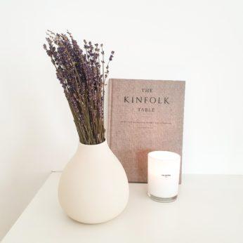 Trockenblumen – Lavendel Lila