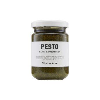 Pesto – Basil & Parmesan