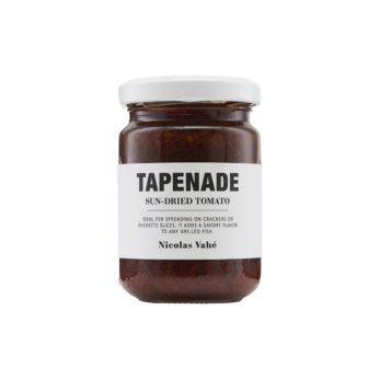 Tapenade – Sun Dried Tomato
