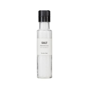 Salt – French Sea Salt