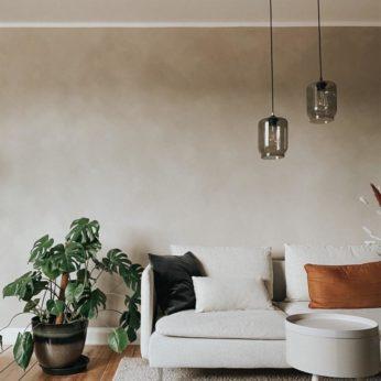 Kalkfarbe – Celadon Primo