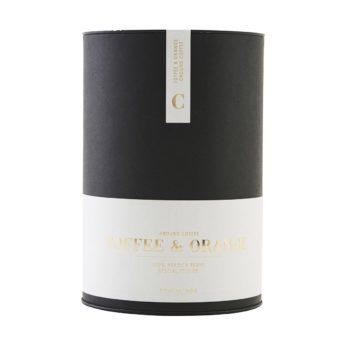 Kaffee – Toffee & Orange Aroma