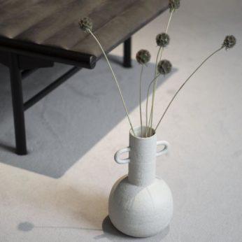 Vase Long – Sand