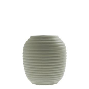 Vase Fornby Grün