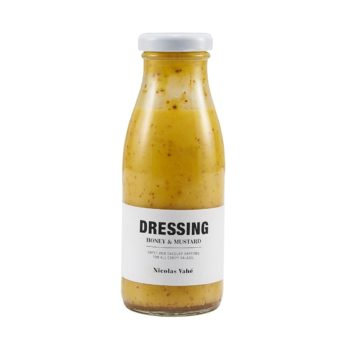 Dressing – Honey & Mustard