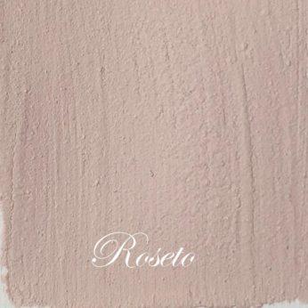 Kalkfarbe – Roseto