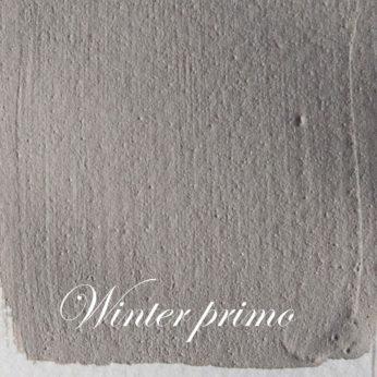 Kalkfarbe – Winter Primo