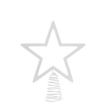 Christbaumspitze Stern Starby